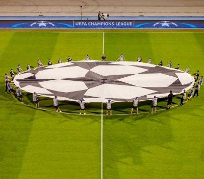 nissan UEFA