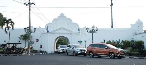 all-new livina jogja
