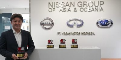 All New Livina dan All New Serena MPV Terbaik di Indonesia