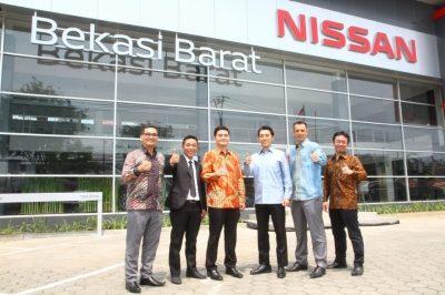 Nissan Bekasi