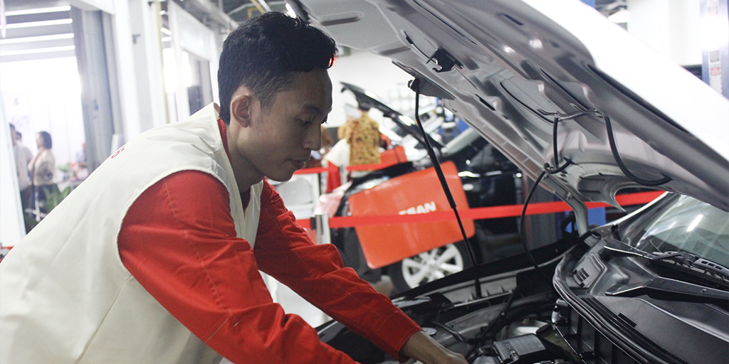 PT Nissan Motor Indonesia (NMI) hadirkan layanan purna jual terbaru kepada konsumen Nissan dan Datsun berupa Gratis Biaya Jasa sampai dengan 50.000 Km/4 tahun (mana yang tercapai lebih dahulu)