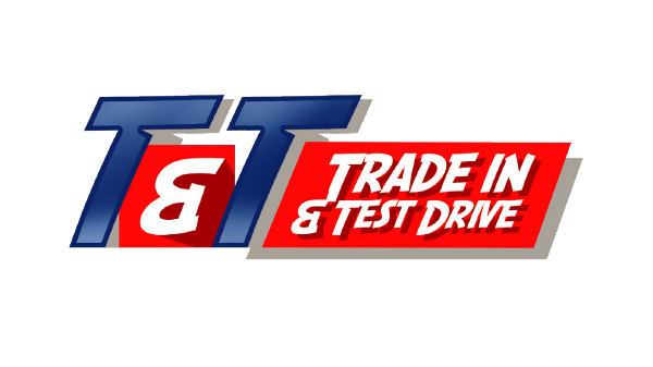 Trade in & Test Drive
