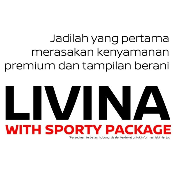 Kivina with Sporty Package