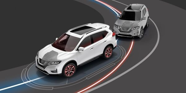 Nissan Intelligent Mobility 03