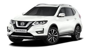 new xtrail