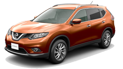 Nissan New X-Trail Maintenance Cost