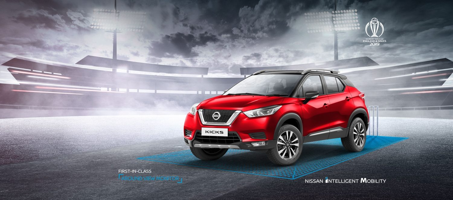 Nissan India Suv Sports Commercial And 4x4 Vehicles
