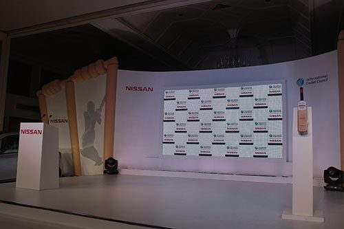 Nissan and ICC announcement 6