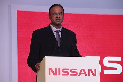 Nissan and ICC announcement 3