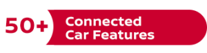 Connected Car Features