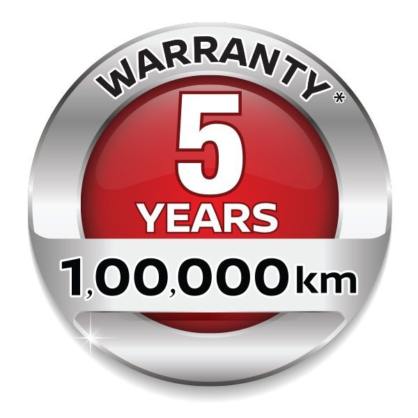 The Period For The New Vehicle Warranty Is 24 Months Or 50,000 Km (  Whichever Comes First ) From The Date Of Delivery To The First Owner.
