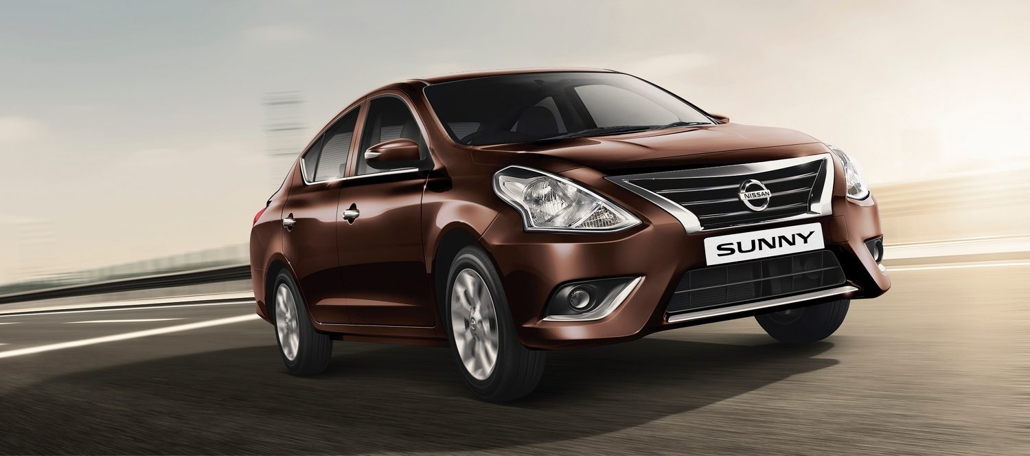 Nissan India Registers