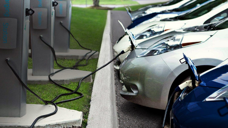 Intelligent Mobility Evs Car Alarm Wiring Diagram 2 Ev Charging Stations