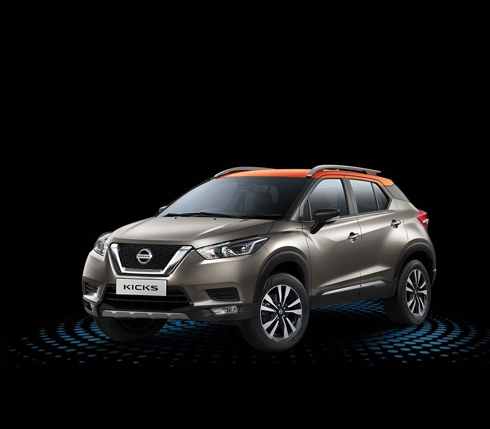 New Nissan Terrano | Range | Nissan India