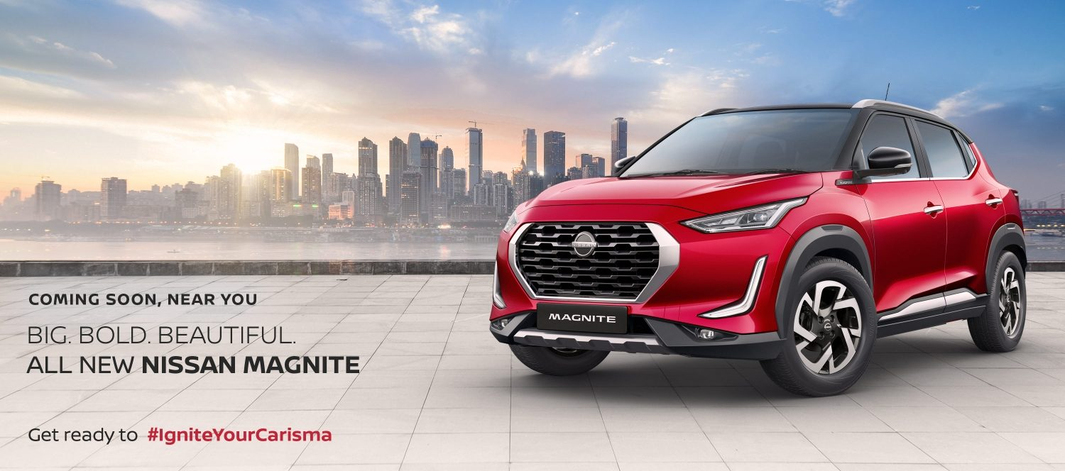 An All New, Feature Rich, Stylish Compact SUV.