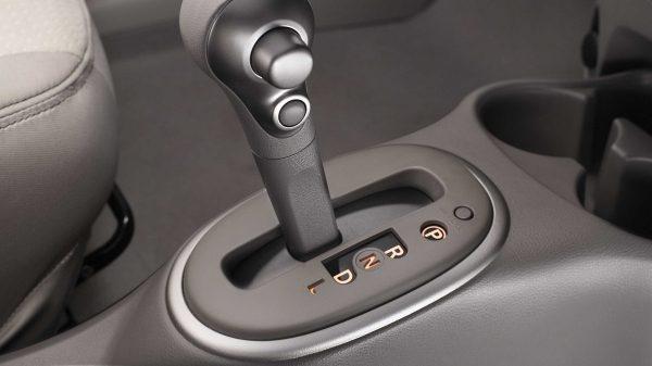 Nissan announces Micra CVT
