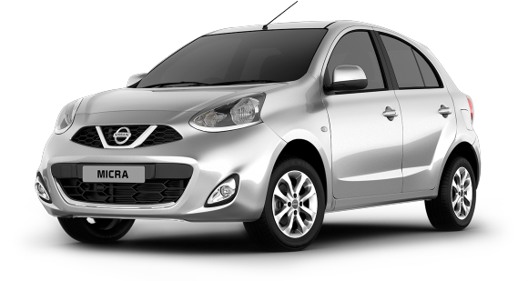 New Nissan Micra | Vehicle Range | Nissan India