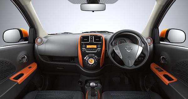 Car Design | Nissan Micra | Nissan India