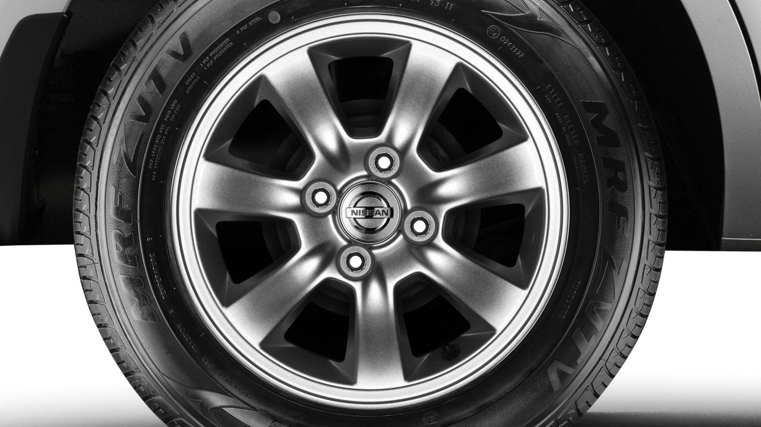 "Alloy Wheel (14"")"