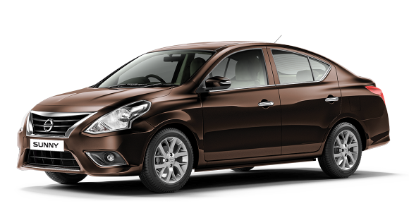 Great Nissan India
