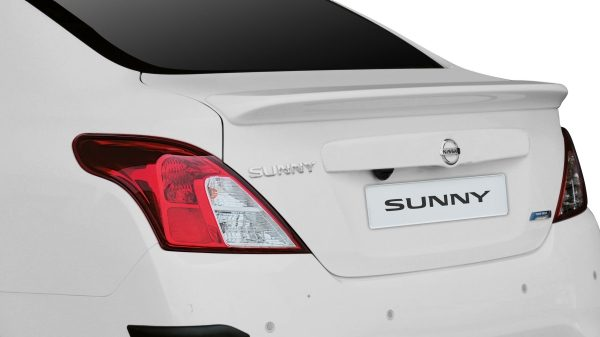 Car Accessories | Nissan Sunny | Nissan India
