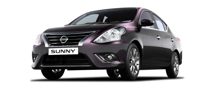 New Vehicles Range Nissan India