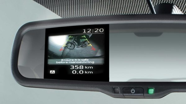 Car Accessories | Nissan Terrano | Nissan India