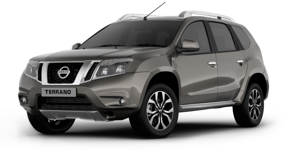 Car Prices | Nissan Terrano | Nissan India