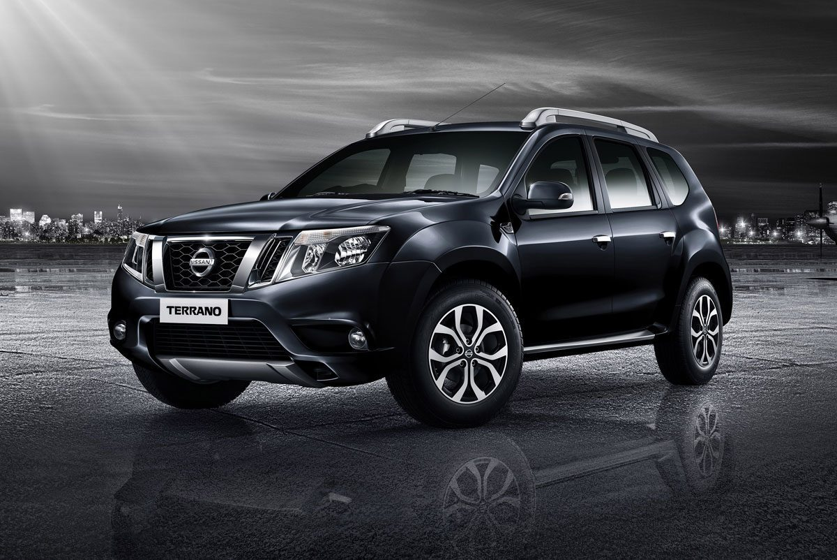Nissan opens pre-booking for Terrano