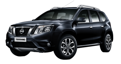 Nissan India | SUV, Sports, Commercial, and 4X4 Vehicles