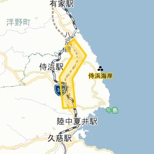 県 サービス 情報 岩手 道路