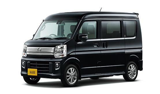 Nissan Japan