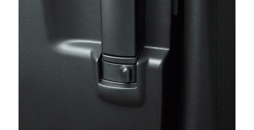 全ドア連動ロック機能