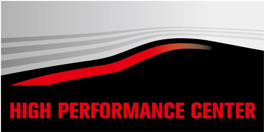 NISSAN HIGH PERFORMANCE CENTER