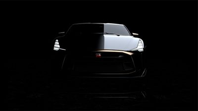 Nissan GT-R50 by Italdesign、NISSAN CROSSINGにおける期間限定展示を開始