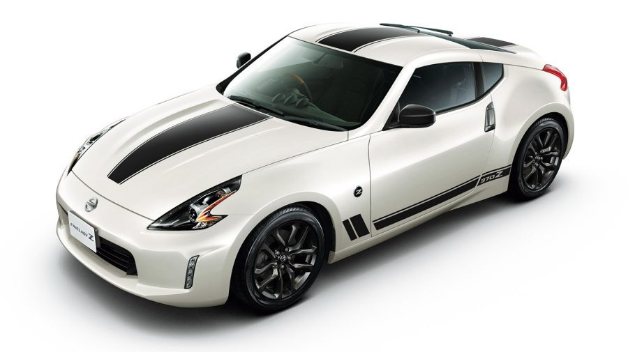 FAIRLADY Z Heritage edition