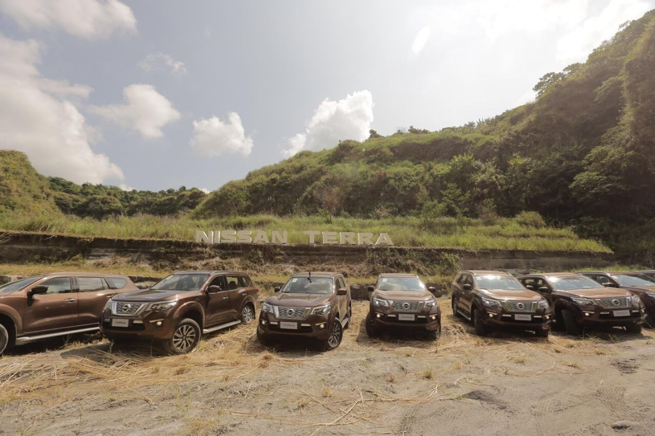 Nissan Philippines Spescial Order Parts By Request Sales Record