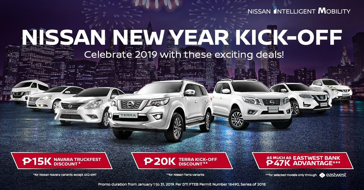 Nissan-new-year-kick-off
