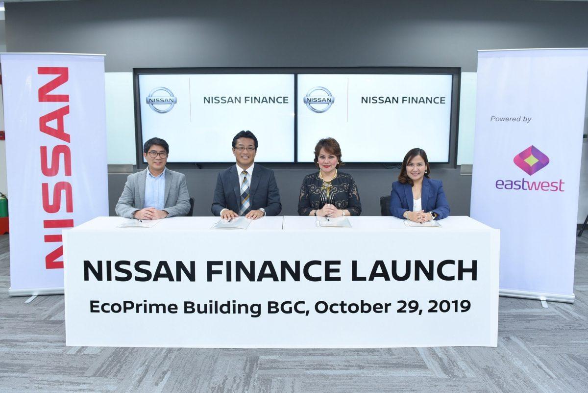 nissan-eastwest-bank