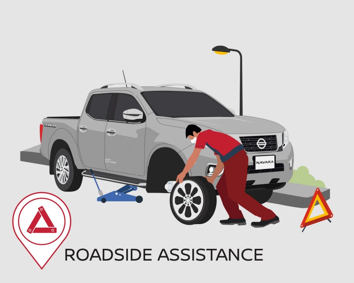 SOW - Roadside Assistance