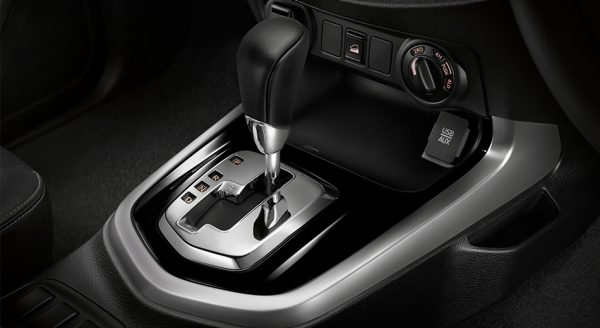 7-speed Automatic Transmission