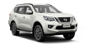 Car Specifications Terra Nissan Philippines