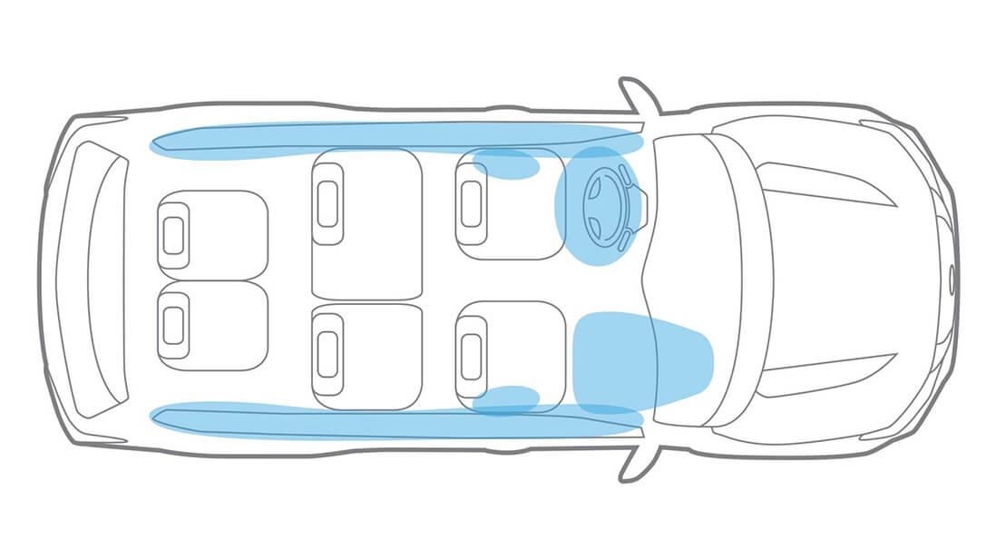 11'' Flip-down Rear Monitor