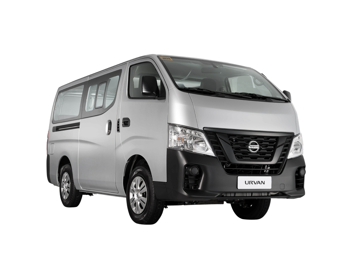 dcc9addf93f613 15-SEATER and 18-SEATER