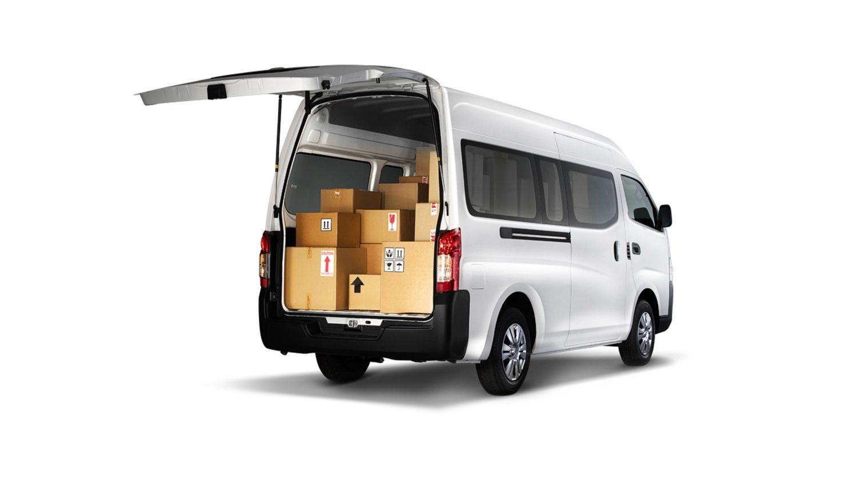 Nv350 Urvan Nissan Philippines
