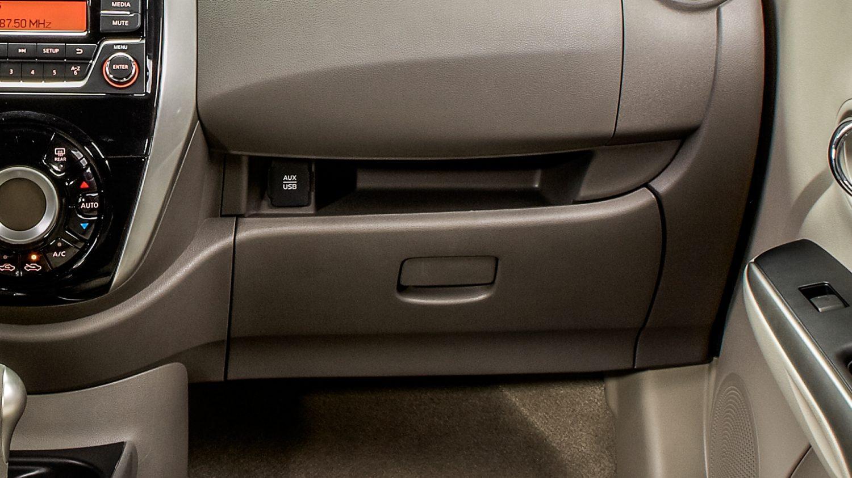 Car Features Almera Nissan Philippines Central Locking Wiring Diagram Glove Pocket