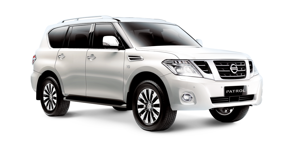 Patrol Royale Nissan Philippines