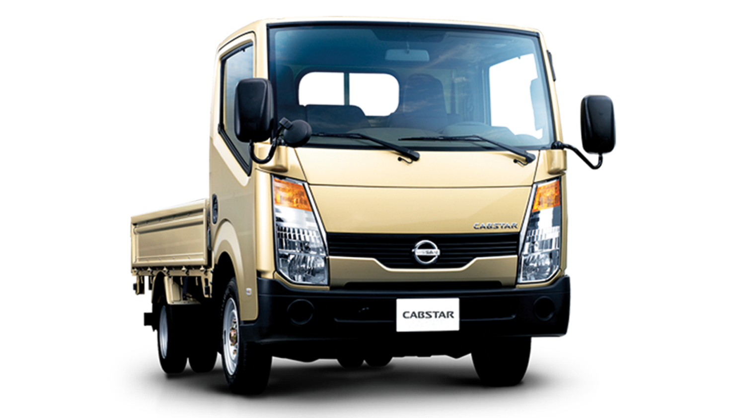 Cabstar - Your trusted truck