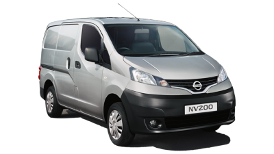 Nissan commercial vehicles nissan singapore nv200 compact van aloadofball Image collections