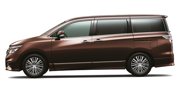 Elgrand 7 8 Seater Mpv Nissan Singapore